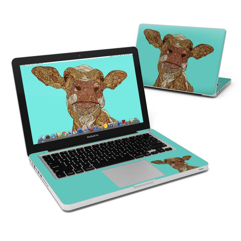 Arabella MacBook Pro 13-inch Skin