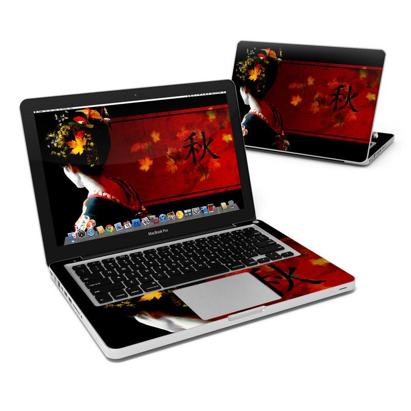Autumn MacBook Pro 13-inch Skin