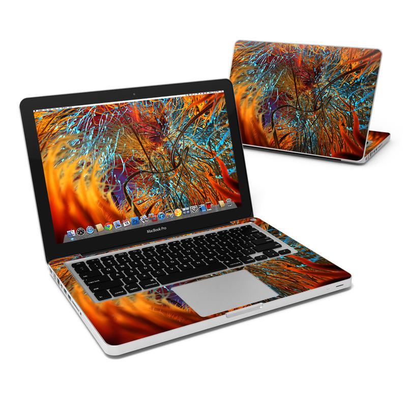 Axonal MacBook Pro 13-inch Skin