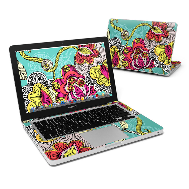 Beatriz MacBook Pro Pre 2012 13-inch Skin