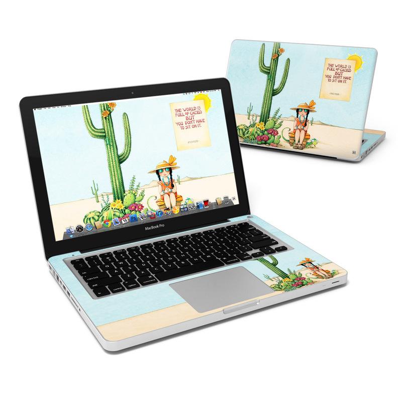 Cactus MacBook Pro Pre 2012 13-inch Skin
