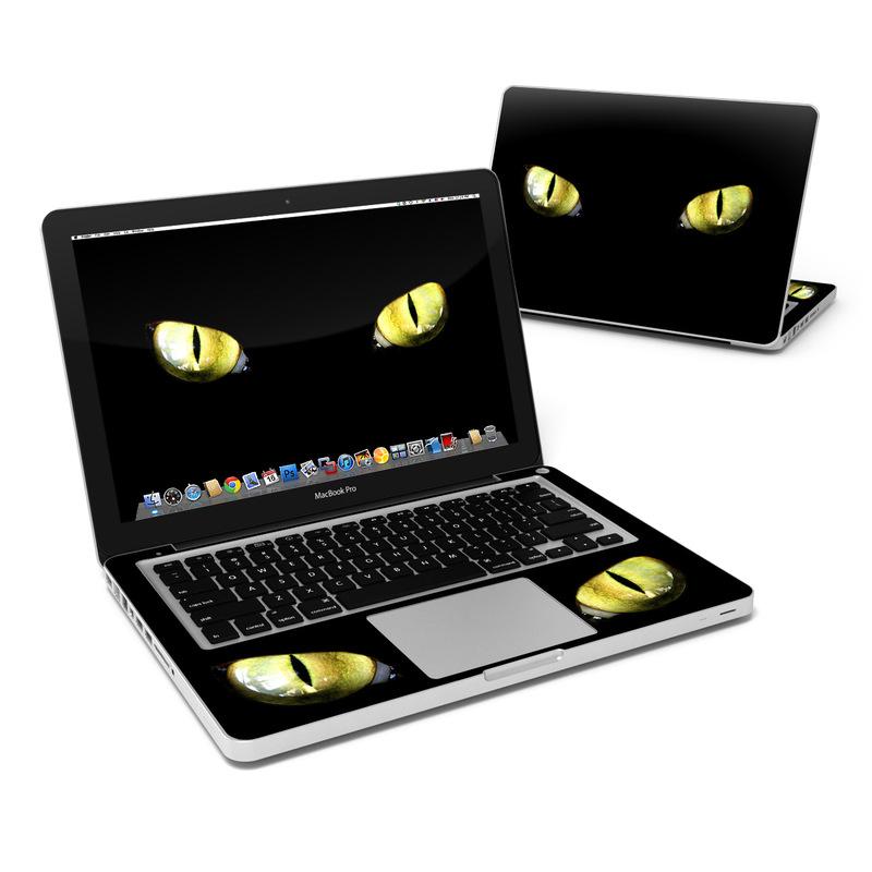 Cat Eyes MacBook Pro Pre 2012 13-inch Skin
