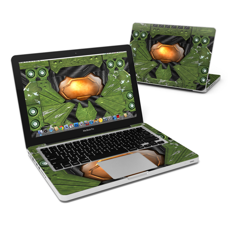 Hail To The Chief MacBook Pro 13-inch Skin