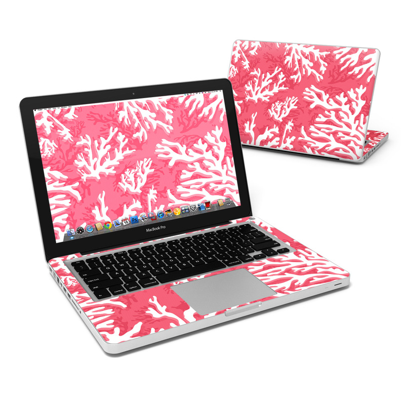 Coral Reef MacBook Pro 13-inch Skin
