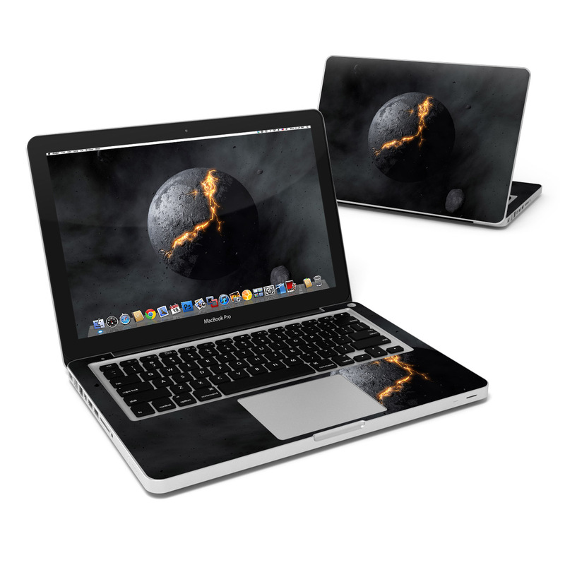Crucible MacBook Pro 13-inch Skin