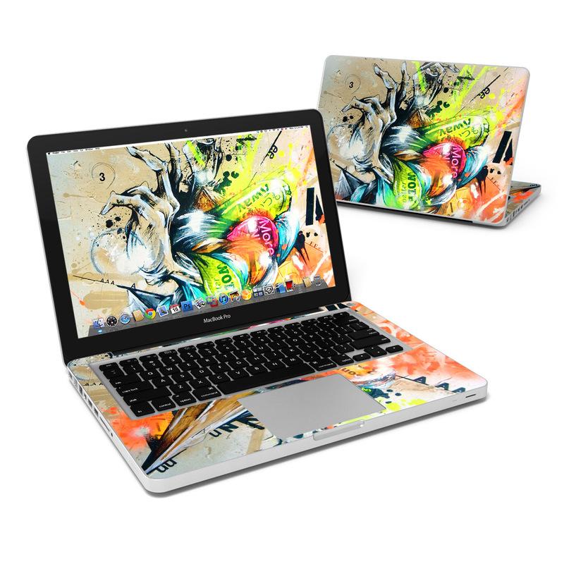 Dance MacBook Pro 13-inch Skin
