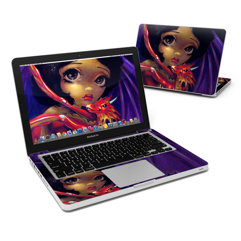Darling Dragonling MacBook Pro Pre 2012 13-inch Skin