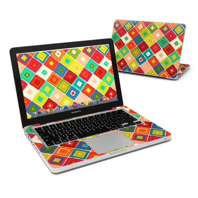 Diamante MacBook Pro 13-inch Skin