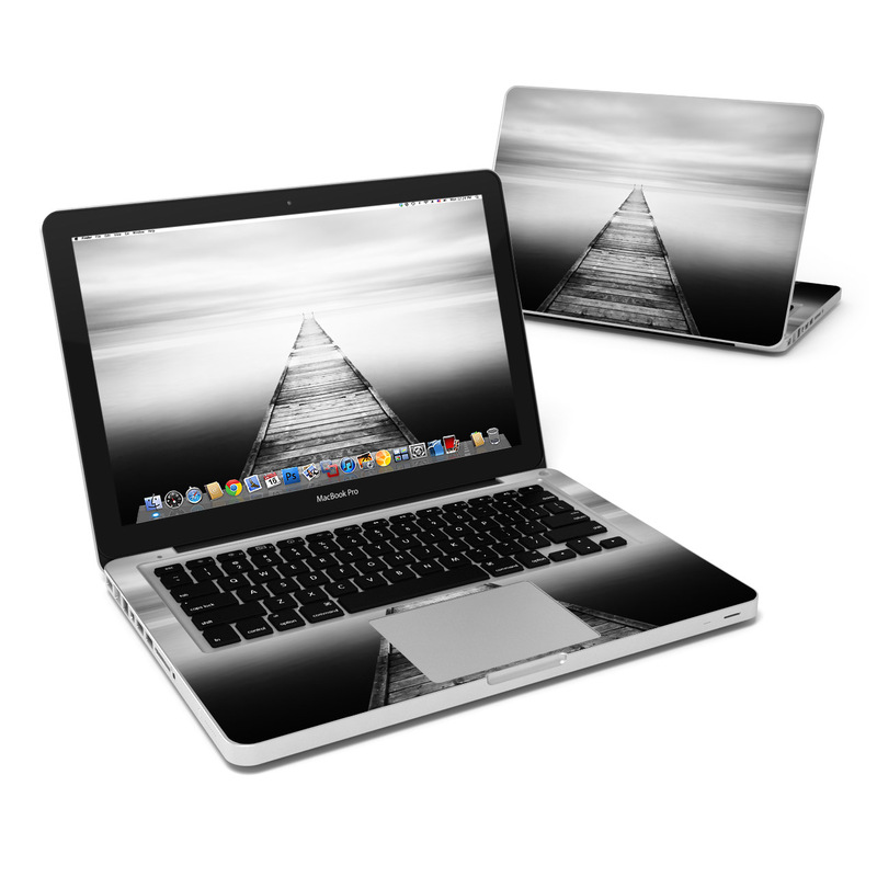 Dock MacBook Pro 13-inch Skin