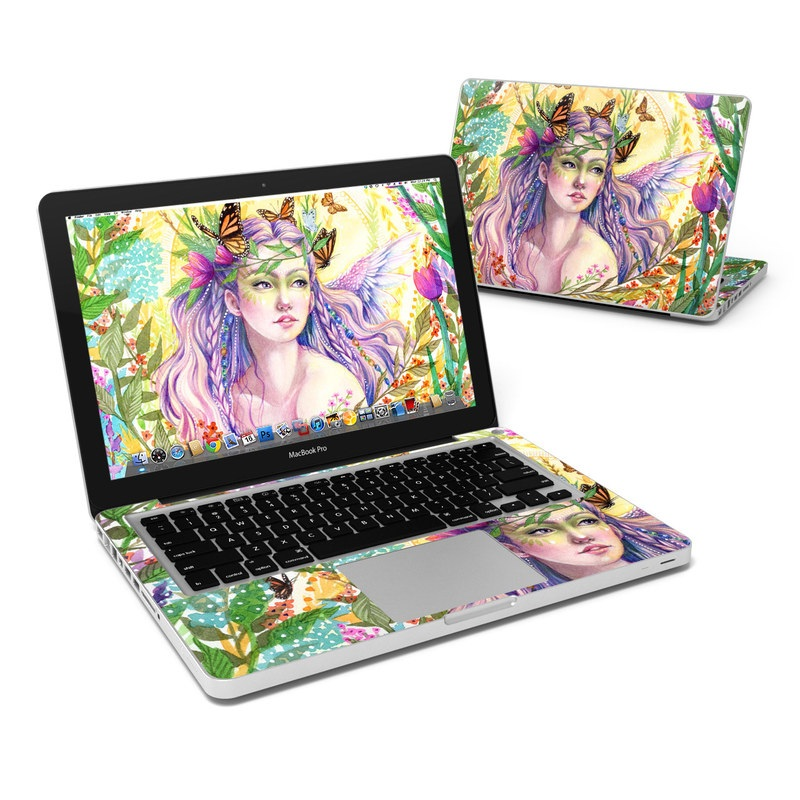 Eve MacBook Pro 13-inch Skin