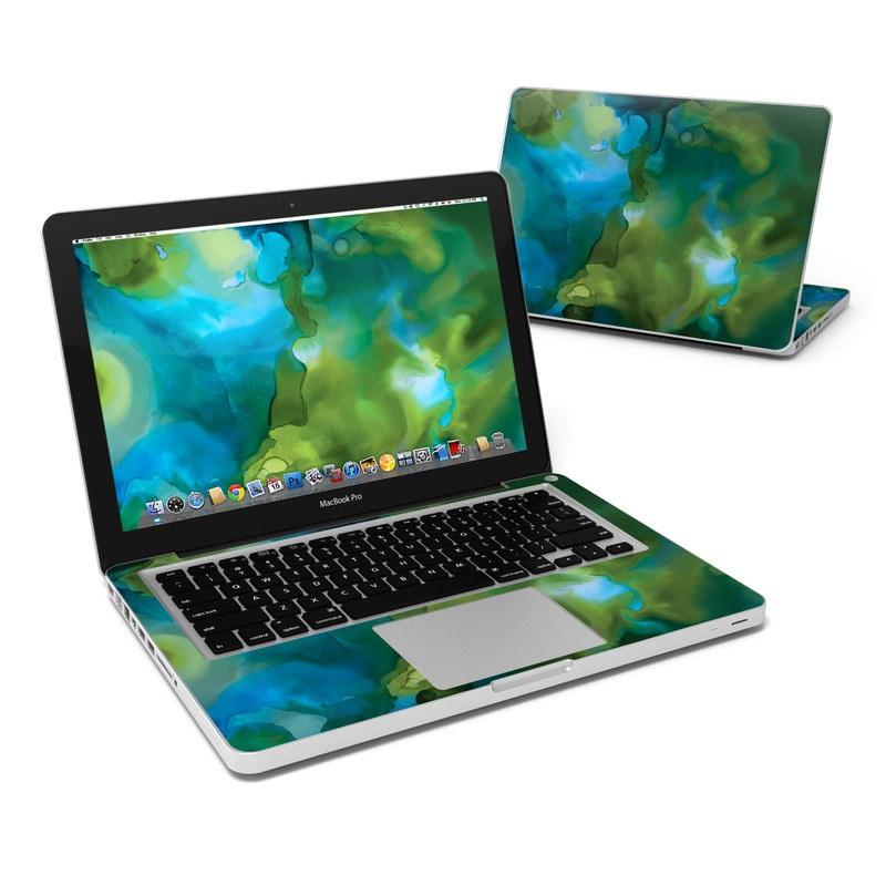 Fluidity MacBook Pro 13-inch Skin