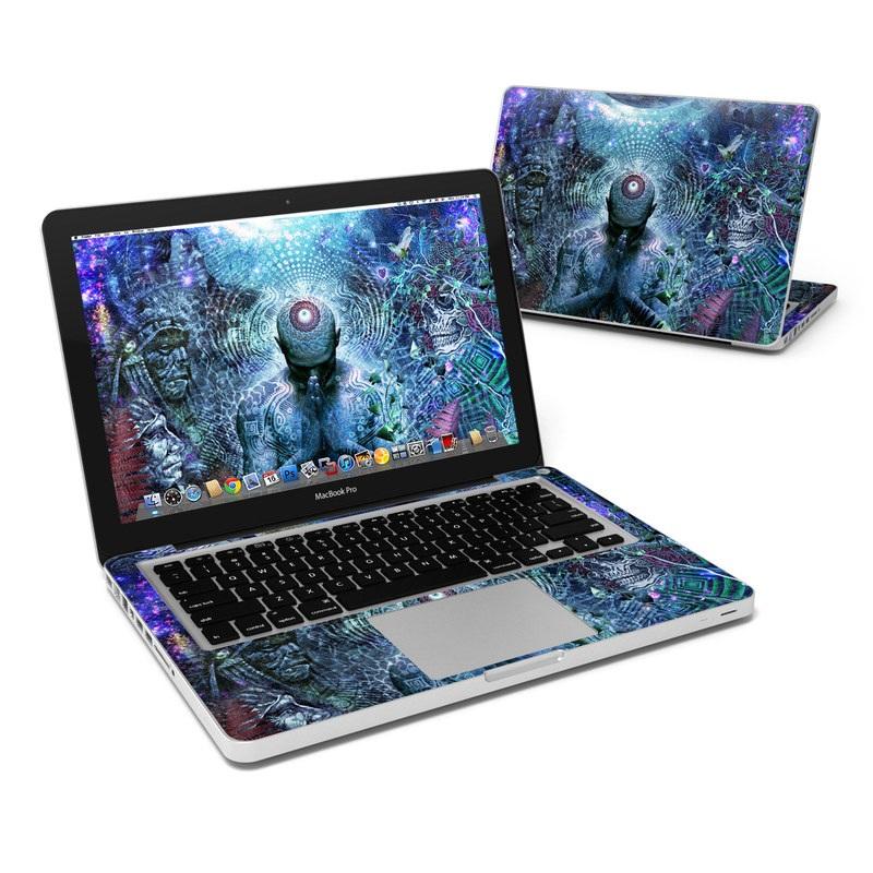 Gratitude MacBook Pro 13-inch Skin