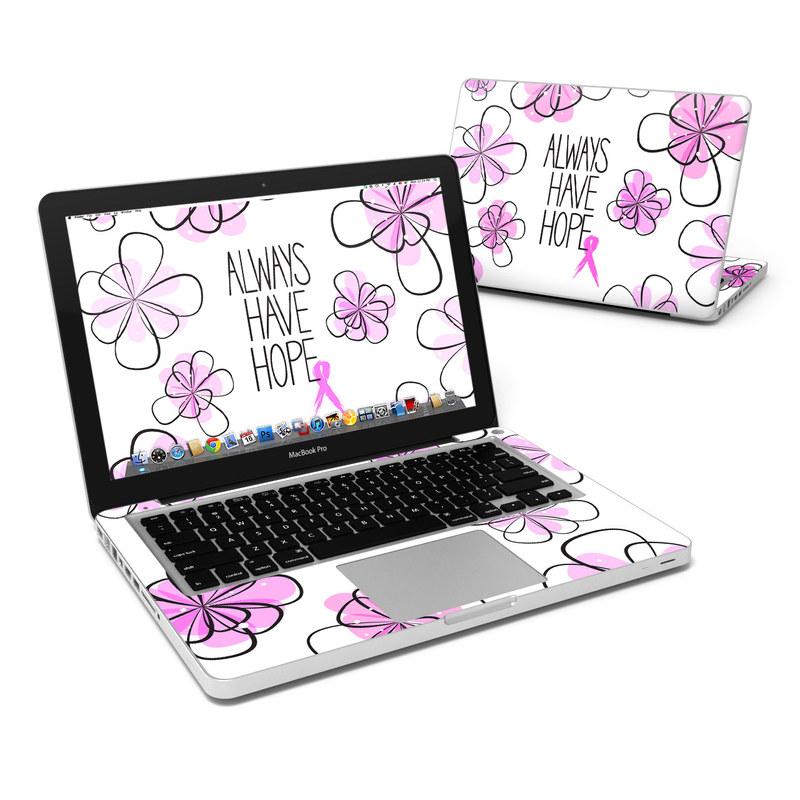 Always Have Hope MacBook Pro 13-inch Skin