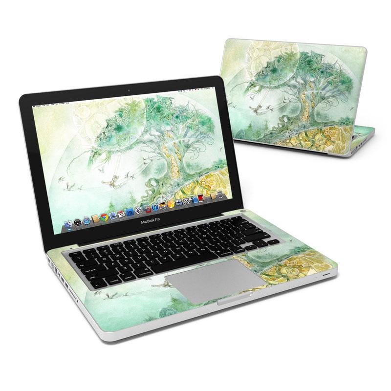 Inner Workings MacBook Pro Pre 2012 13-inch Skin