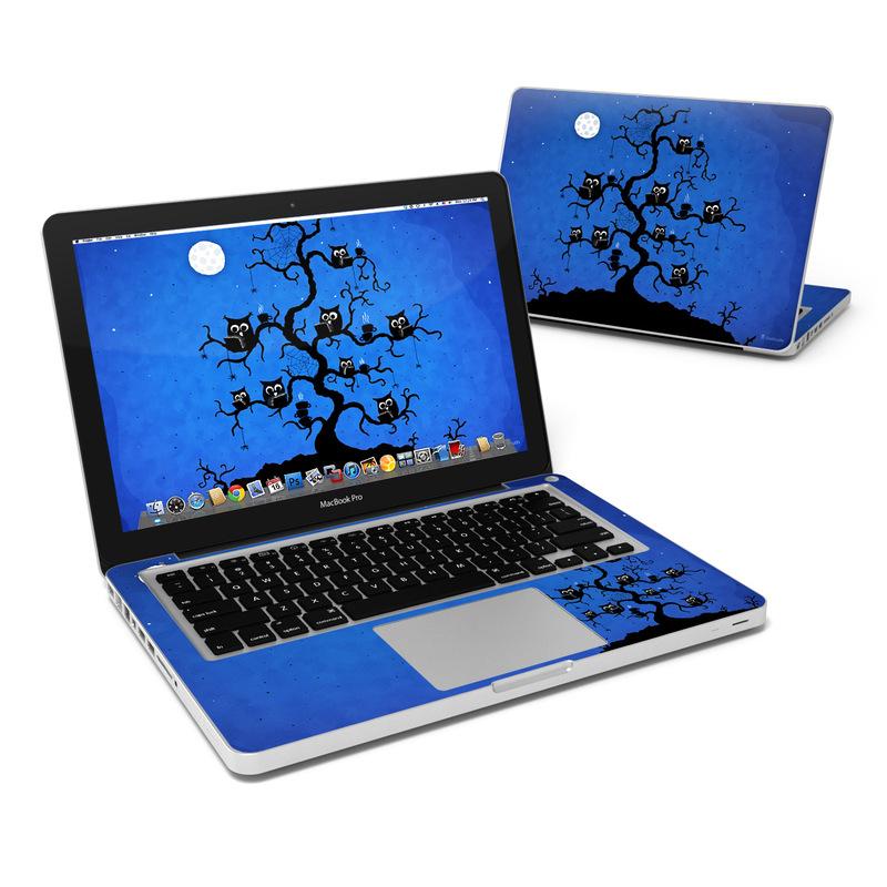 Internet Cafe MacBook Pro Pre 2012 13-inch Skin