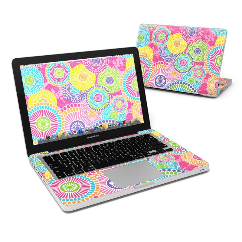Kyoto Springtime MacBook Pro 13-inch Skin