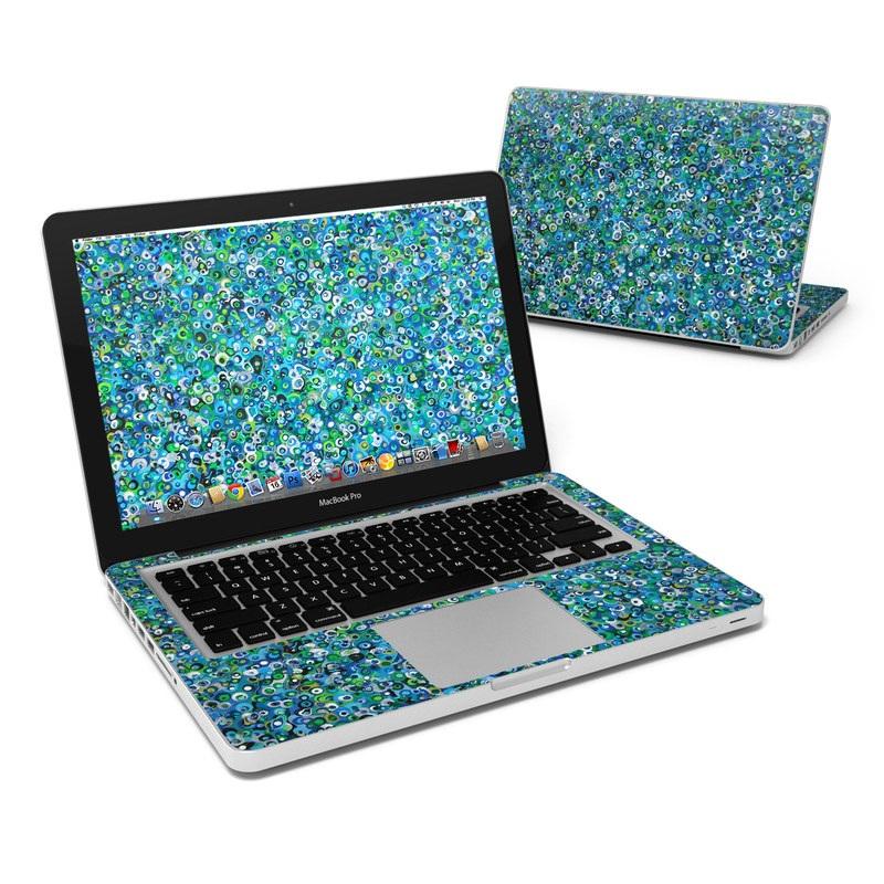 Last Dance MacBook Pro 13-inch Skin