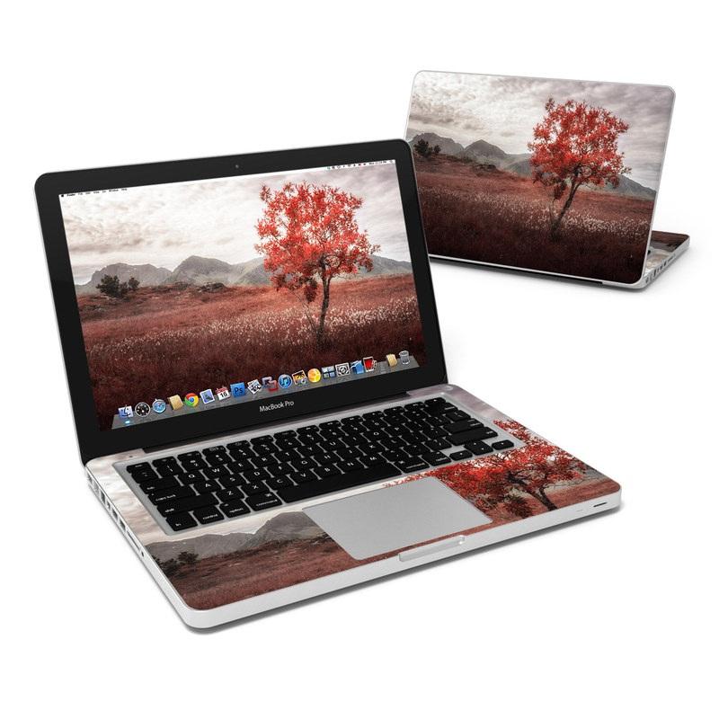 Lofoten Tree MacBook Pro 13-inch Skin