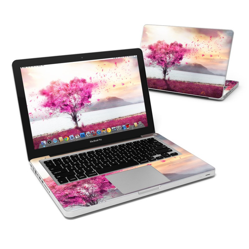 Love Tree MacBook Pro 13-inch Skin
