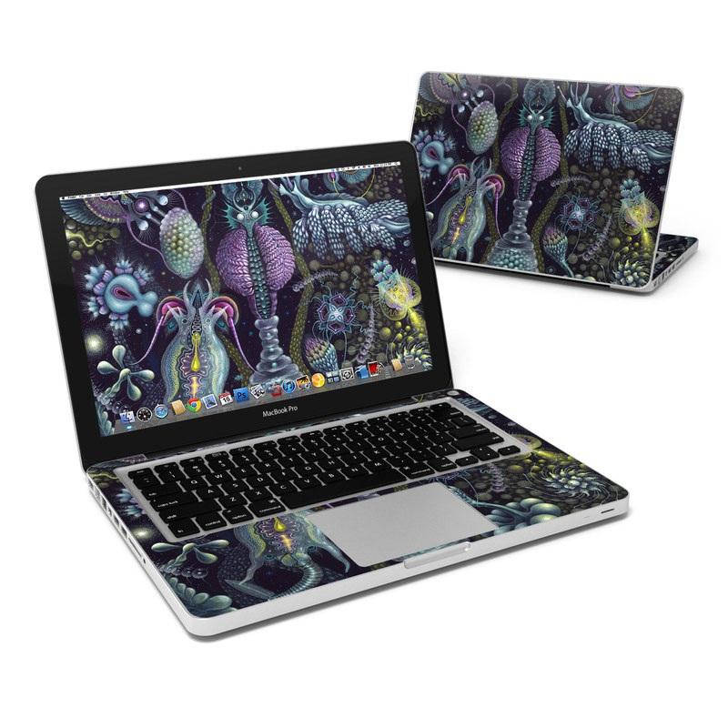 Microverse MacBook Pro 13-inch Skin