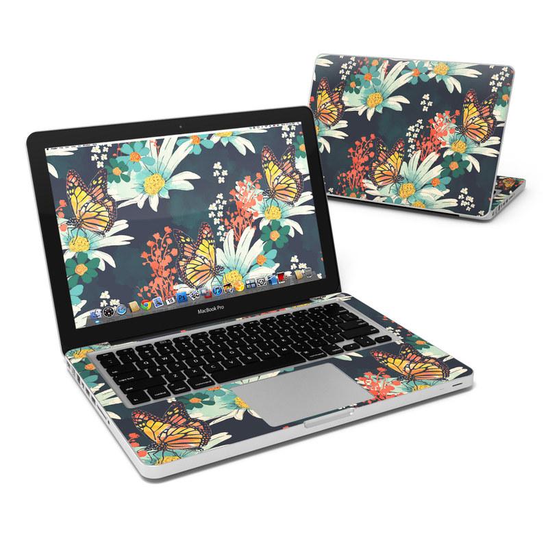Monarch Grove MacBook Pro 13-inch Skin