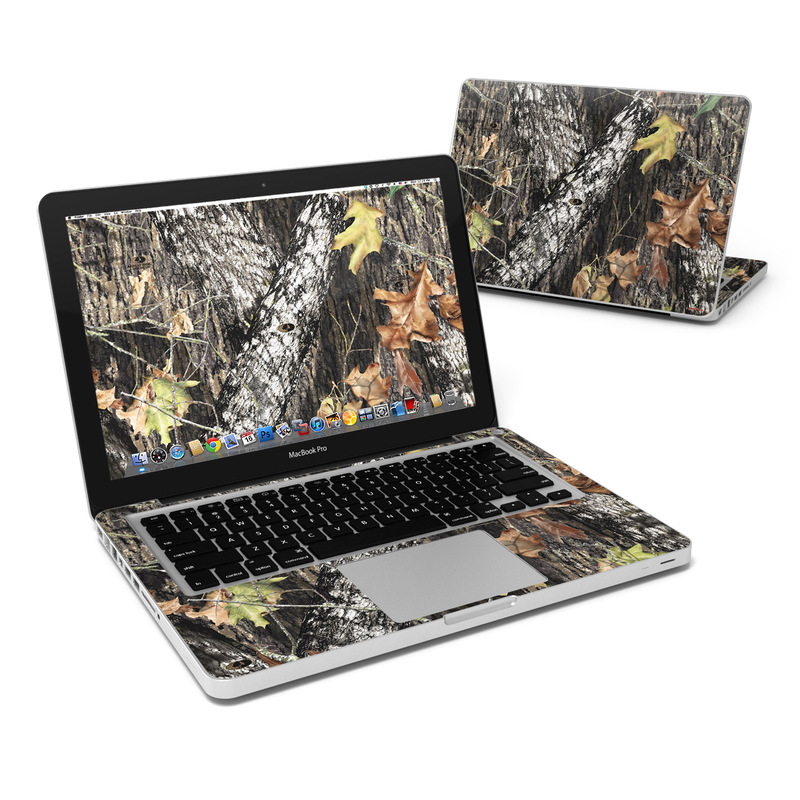 Break-Up MacBook Pro 13-inch Skin