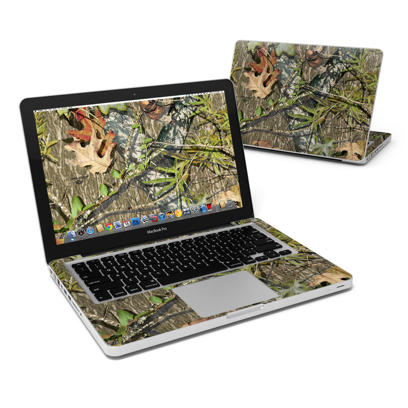 Obsession MacBook Pro 13-inch Skin