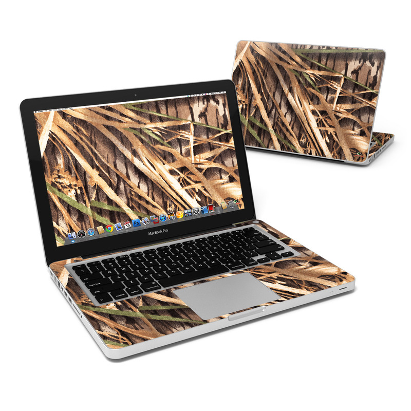 Shadow Grass MacBook Pro 13-inch Skin