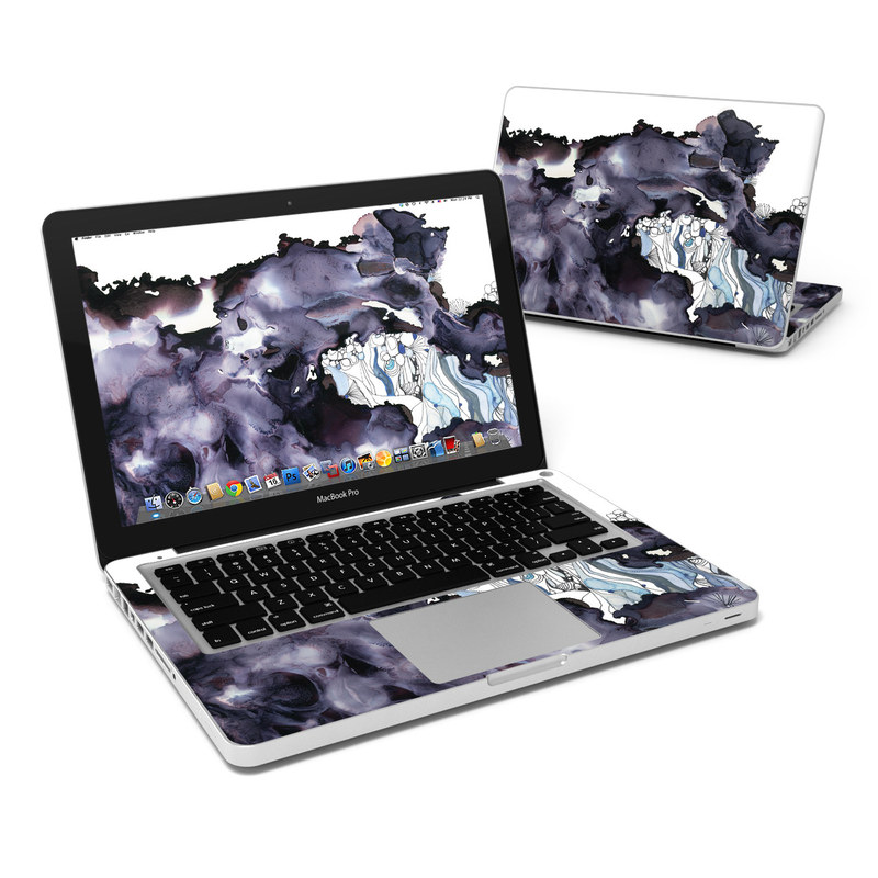 Ocean Majesty MacBook Pro Pre 2012 13-inch Skin