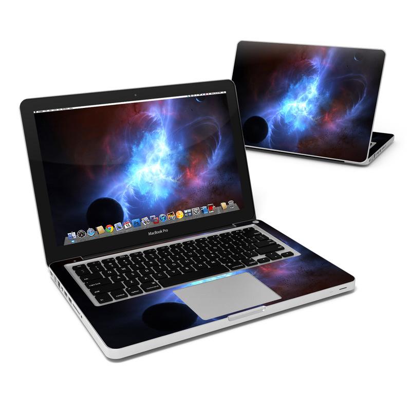 Pulsar MacBook Pro 13-inch Skin