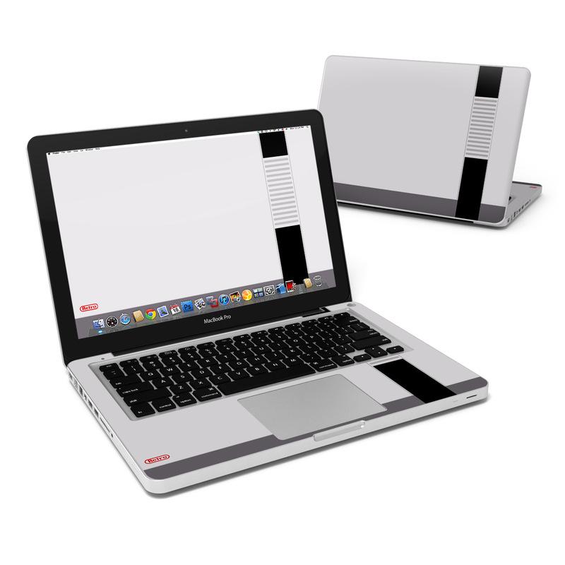 Retro Horizontal MacBook Pro 13-inch Skin