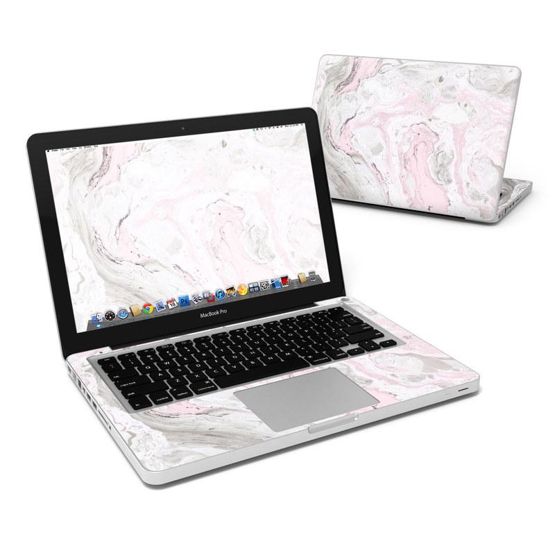 Rosa Marble MacBook Pro Pre 2012 13-inch Skin