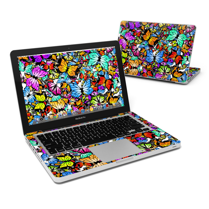 Sanctuary MacBook Pro 13-inch Skin
