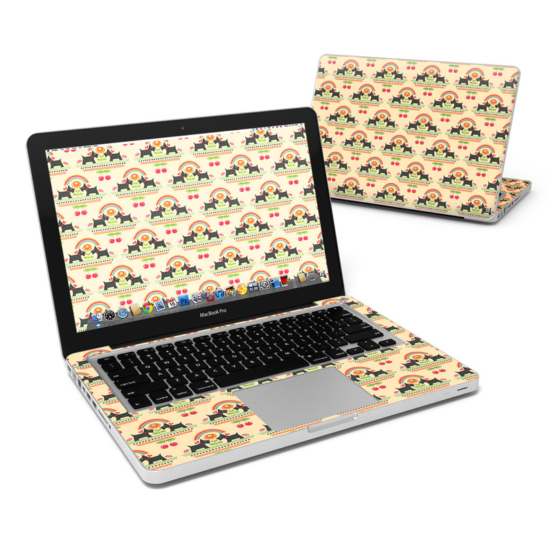 Scotties MacBook Pro 13-inch Skin
