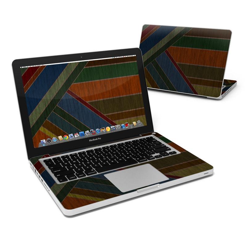 Sierra MacBook Pro 13-inch Skin