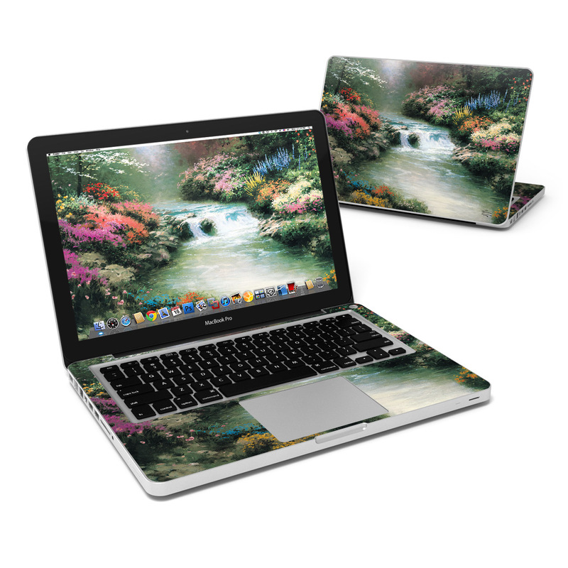 Beside Still Waters MacBook Pro 13-inch Skin