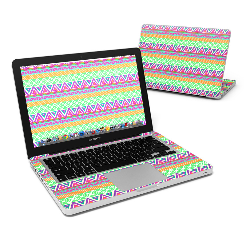 Tribe MacBook Pro 13-inch Skin