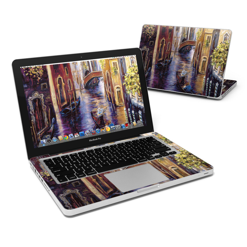 Venezia MacBook Pro Pre 2012 13-inch Skin