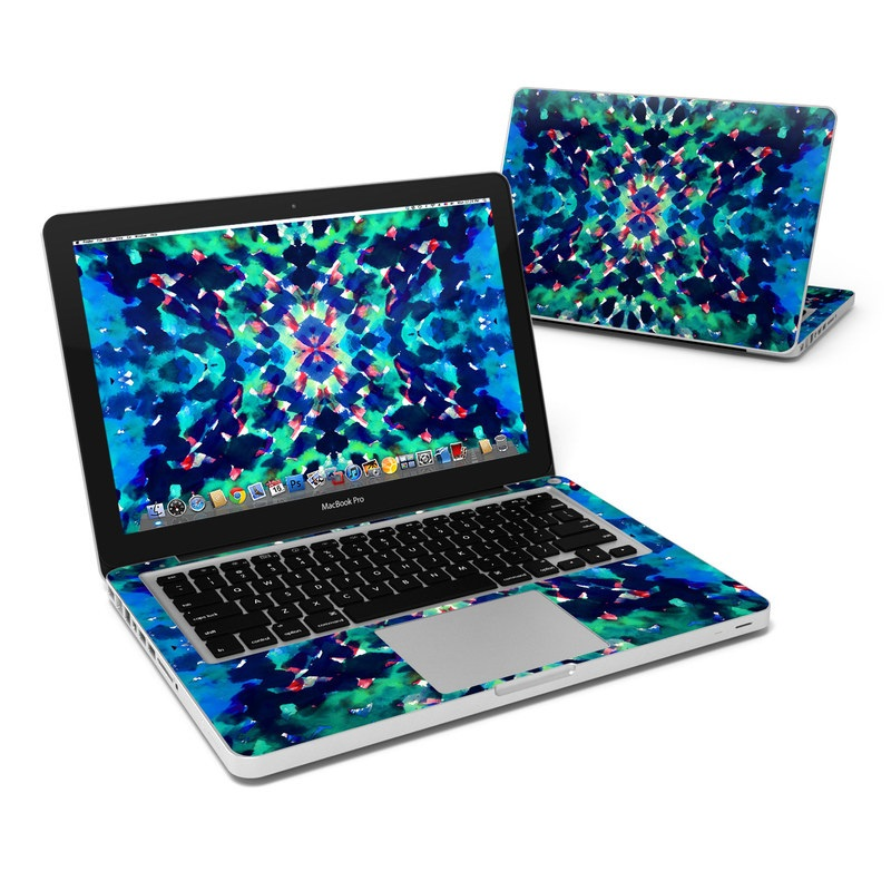 Water Dream MacBook Pro 13-inch Skin
