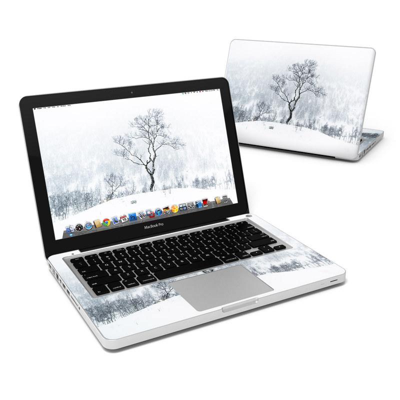 Winter Is Coming MacBook Pro 13-inch Skin