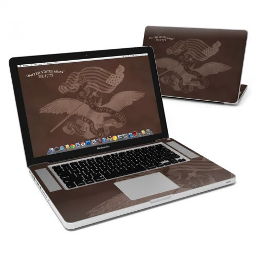 Army Preserved MacBook Pro 15-inch Skin