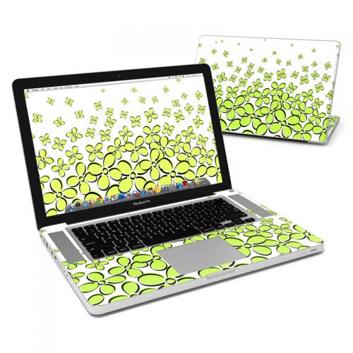 Green MacBook Pro Pre 2012 15-inch Skin