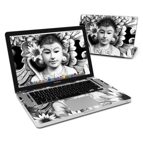 Dawning of the Goddess MacBook Pro 15-inch Skin