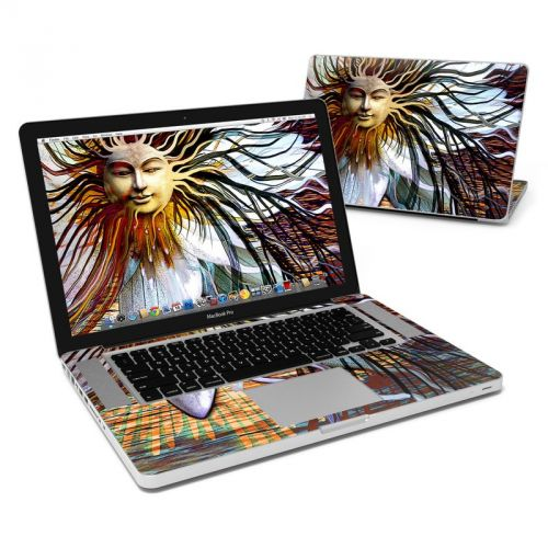 Elemental Dawn MacBook Pro 15-inch Skin