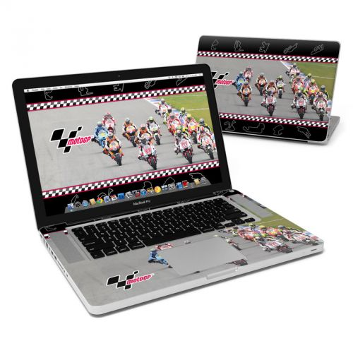 Finish Line Group MacBook Pro 15-inch Skin