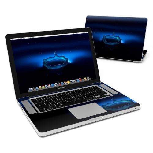 Water Hole MacBook Pro 15-inch Skin
