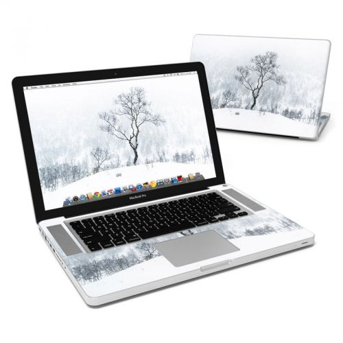 Winter Is Coming MacBook Pro 15-inch Skin