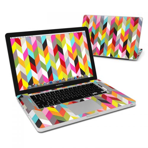 Ziggy Condensed MacBook Pro Pre 2012 15-inch Skin
