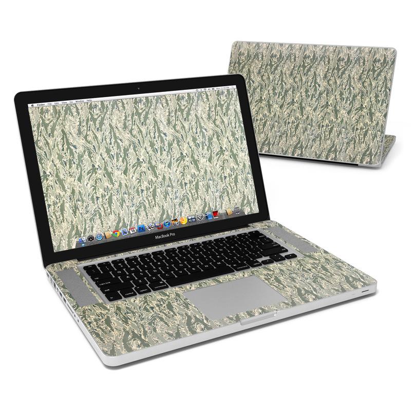 ABU Camo MacBook Pro 15-inch Skin