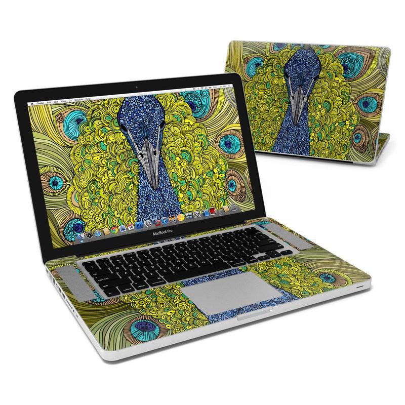 Alexis MacBook Pro Pre 2012 15-inch Skin